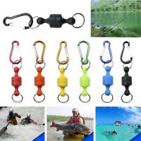 Strong Magnetic Clasp Fishing Tackle Outdoor Sports Riding Climbing Rope Buckle