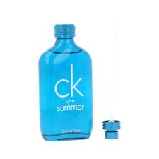 Calvin Klein CK One Summer 2018 Eau De Toilette EDT 100 ml (unisex)