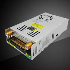 New Ac 110v To Dc 0 48v Switch Mode Power Supply Transformer Adjust Max 10a 480w