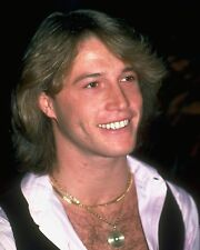 "Andy Gibb 10"" x 8"" Photograph no 5"