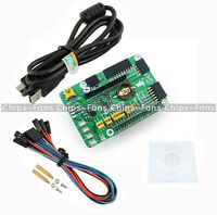 DVK512 GPIO Shield board for Raspberry Pi Model A+ B+ 2 B  3B Various Interface