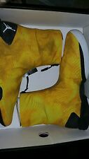 air jordan xx8 size 13 true yellow