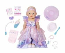 Baby Born Wonderland Raider Interactive Doll Girl Kids Toy Realistic Function