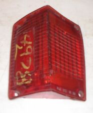 1970 to 1972 Chev Chevelle Concours Drivers side tail light