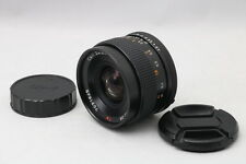【Excellent+】CONTAX Carl Zeiss Distagon 35mm F2.8 T* MMJ from Japan 126827
