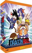 Dragonball TV-Serie - Box 1 - Episoden 1-28 - DVD - NEU