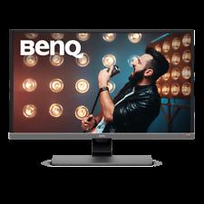 "BenQ Monitor EW3270U LED-Display 80 cm (31,5"") schwarz ( 9H.LGVLA.TSE )"