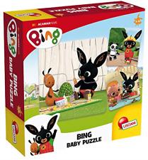 LISCIANI GIOCHI BING 74686 Giochi Puzzle Multicolore