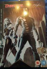 Marvel's Daredevil (DVD, 2007, 2-Disc Set) Steelbook Ben Affleck,Jennifer Garner