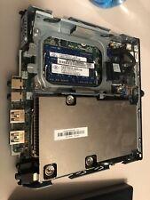 HP EliteDesk 800 G1 DM Mini USFF Intel i7/ 4GB RAM/ NO HDD & AC.