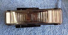 Original OEM 92-97 STS SLS 92-02 ETC LH LEFT Driving Fog Lamp Light Assembly