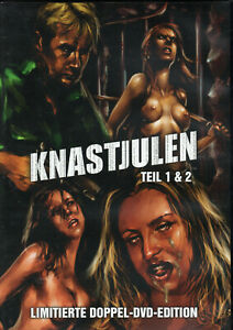 Andreas Bethmann, WIP Double Feature, x2 Dvds..Limited Edition..