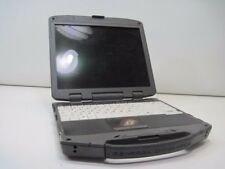 General Dynamics GD8000 Rugged Laptop CORE 2 DUO 1.86GHz 4GB RAM No HDD