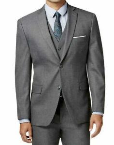 Alfani Stretch Performance Slim-Fit Jacket MSRP $360 Size 40S, 42S # 5D 1740 NEW