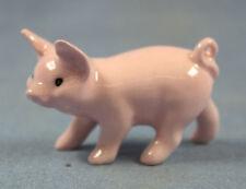 mini schwein tier porzellanfigur Porzellan figur hagen renaker 2