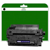 1 Toner Cartridge for HP Laserjet P3015 P3105D P3015DN P3015X non-OEM 255X