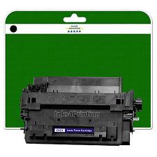 1 Toner Cartridge for HP Laserjet P3015 P3105D P3015DN P3015X non-OEM 255X