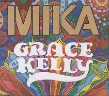 Mika - Grace Kelly CD Single