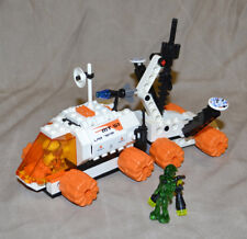 7648 MT-21 Mobile Mining Unit - LEGO Space Set - Free Shipping - 100% Complete