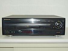 Pioneer cld-d515 PAL/NTSC high-end Laser Disc player ld CD CDV LD, 2j. garantía