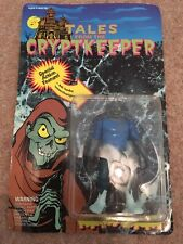 Tales From The Cryptkeeper, The Frankenstein Figure Ace 1993 Unpunched