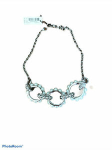 LK Bennett Pearl link Necklace
