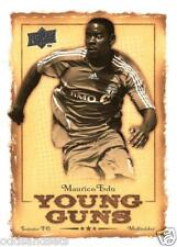 2008 Upper Deck MLS 'Young Guns' Maurice Edu YG-12     Toronto FC     TFC    USA