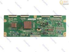 Original Samsung LA46A550P1R logic board T-con board T460HW02 V0 06A83-1A Tested