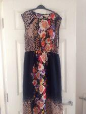 Ladies River Island Maxi Dress Size 12