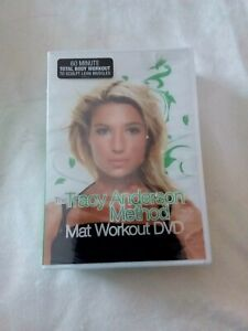 DVD Tracy Anderson
