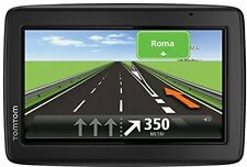 TomTom Start 25 Black Portable Car GPS Systems
