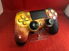 Scuf Gaming Infinity4PS PRO Playstation 4 PS4 Controller - Supernova Shell EMR