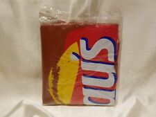 Vintage Alvimar Inflatabls LAY'S Potato Chips Inflatable Blow Up Advertising Toy