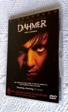 DHAMER : THE CANNIBAL (DVD)