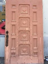 """Spanish Revival Front Door Mission Style 48""""x82-1/2"""""""