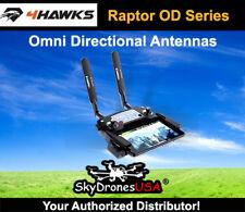 4Hawks Raptor OD | Omni Directional antenna | VLOS - Black