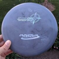 Super Swirly PFN Star Orc Innova Disc Golf