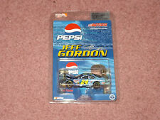 #24 Jeff Gordon die case car LOT of 3 Action Winners Circle hard to find
