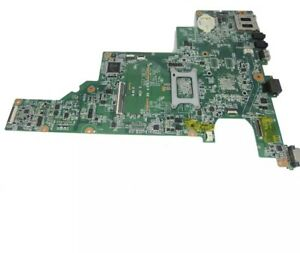 FOR HP 2000 CQ43 CQ57 Laptop motherboard cpu on board DDR3 Mainboard E250 CPU