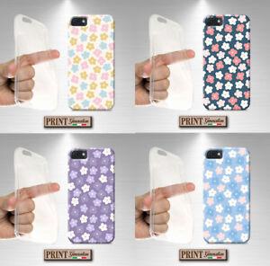 Cover per,Samsung,fiore,silicone,morbido,simpatica,colorata,allegra,delicata
