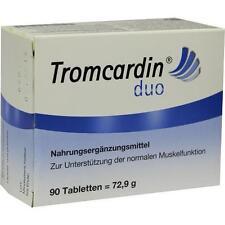 TROMCARDIN duo Tabletten 90 St