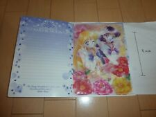 Sailor Moon Art Clear file collection 3 Venus Mars
