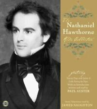 The Nathaniel Hawthorne Audio Collection by Hawthorne, Nathaniel