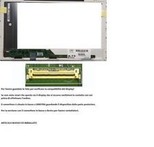 Display LCD Schermo 15,6 LED EMACHINES E728