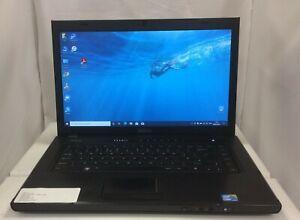 """Dell Vostro 3500 Laptop - Intel Core i3 @ 2.53GHz / 4GB / 320GB / 15.6"""" / Win 10"""