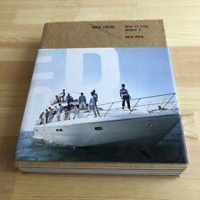 SUPER JUNIOR Boys In City Season 3 Hong Kong DVD + Photobook + Postcard F/S