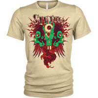 Sinful eye T-Shirt Unisex Mens
