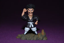DRAGON BALL Z - Gashapon Figure - Bandai : Mr Satan (Hercule)