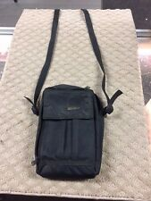 BLACK CAMERA CARRYING CASE SOFT EDDIE BAUER- NICE - TAKE A LOOK WOW - 71LT