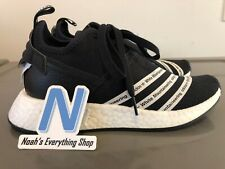 Adidas NMD R2 White Mountaineering PK Running Shoes BB2978 Brand New Size 6.5